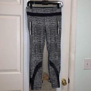 lululemon athletica leggings size 6